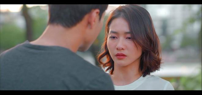 11 tháng 5 ngày - Tập 14: Nhi bị bố mắng oà khóc như đứa trẻ, đúng lúc gặp Đăng để dựa vào - ảnh 23