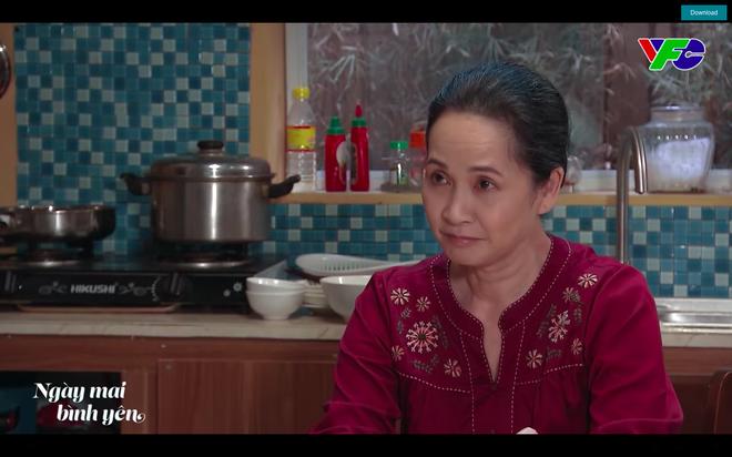 Ngày mai bình yên - Tập 10: Dì Mai (Kiều Anh) đi vay nóng 600 triệu để trả nợ cho chồng cũ - ảnh 6