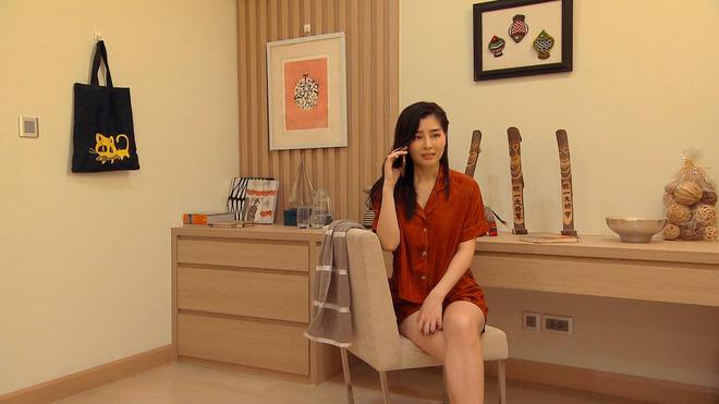 Thời trang đồ ngủ trên phim của Phương Oanh, Hồng Diễm cùng các nữ diễn viên - ảnh 45