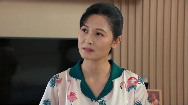 Thời trang đồ ngủ trên phim của Phương Oanh, Hồng Diễm cùng các nữ diễn viên - ảnh 35