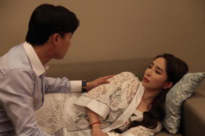 Thời trang đồ ngủ trên phim của Phương Oanh, Hồng Diễm cùng các nữ diễn viên - ảnh 19