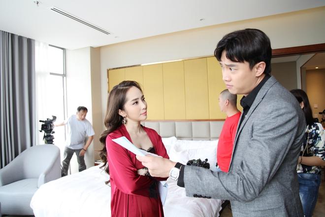 Thời trang đồ ngủ trên phim của Phương Oanh, Hồng Diễm cùng các nữ diễn viên - ảnh 17