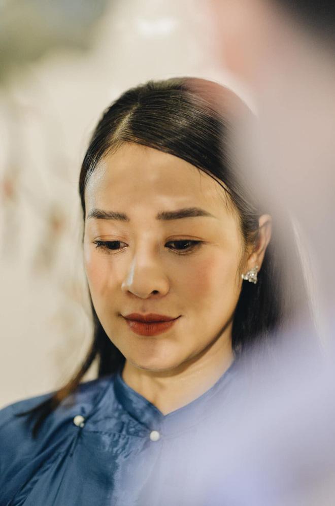 Nữ MC, BTV đẹp dịu dàng trong Lễ ăn hỏi - ảnh 20