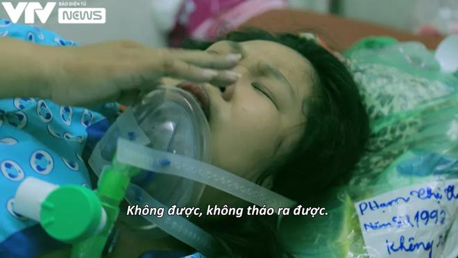 Xem VTV Đặc biệt Ranh giới: Khán giả thầm cảm ơn bác sĩ, thầm cảm ơn vì mình vẫn còn được thở - ảnh 1