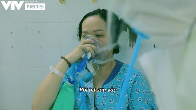 Xem VTV Đặc biệt Ranh giới: Khán giả thầm cảm ơn bác sĩ, thầm cảm ơn vì mình vẫn còn được thở - ảnh 2