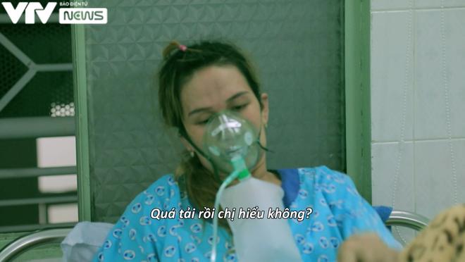 Xem VTV Đặc biệt Ranh giới: Khán giả thầm cảm ơn bác sĩ, thầm cảm ơn vì mình vẫn còn được thở - ảnh 3