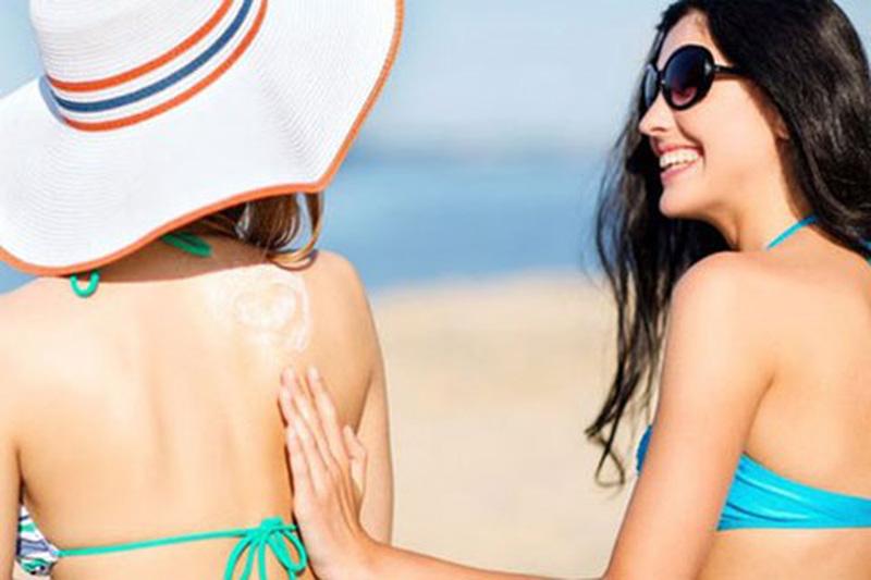 Những sai lầm khi sử dụng kem chống nắng - ảnh 1