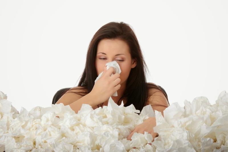 Kết quả hình ảnh cho viêm mũi dị ứng