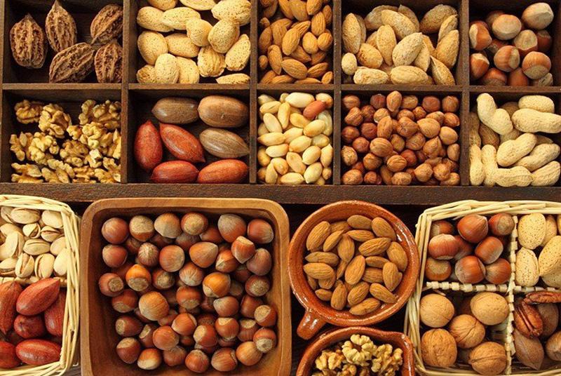 Giảm cân, giữ sức khỏe nhờ các loại hạt | VTV.VN