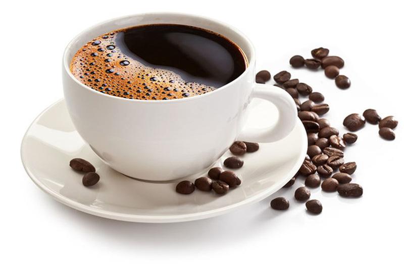 Kết quả hình ảnh cho caffeine trong cà phê