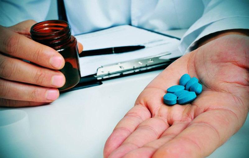 Chặn ung thư di căn bằng thuốc chữa rối loạn cương dương | VTV.VN