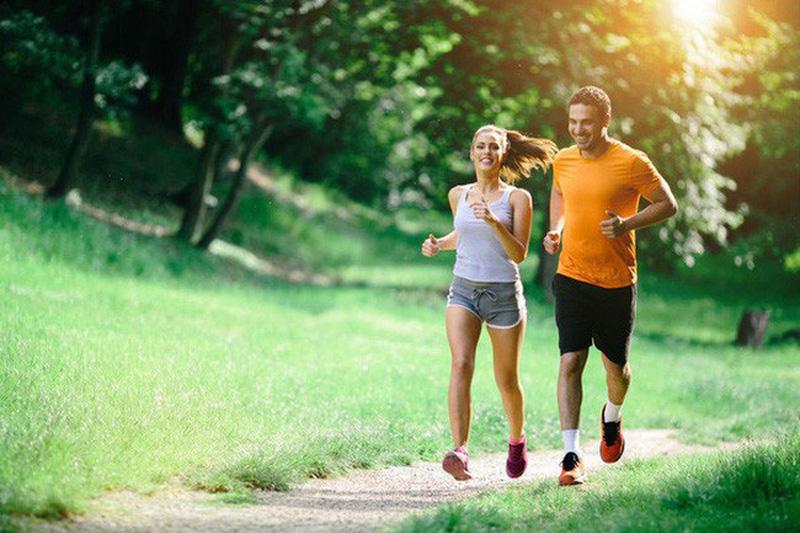 VTV.vn - Tập thể dục không chỉ giúp nâng cao sức khỏe, mà còn giúp cải  thiện trí nhớ.