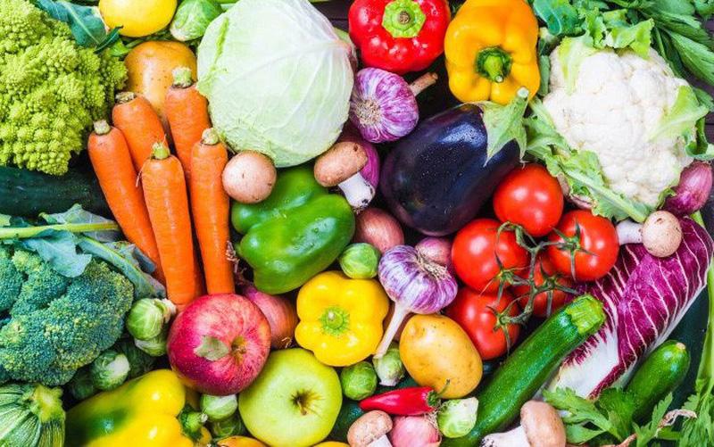Tại sao nên ăn thực phẩm nhiều chất xơ?   VTV.VN