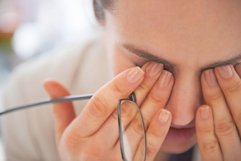 WHO cảnh báo số người suy giảm thị lực tăng nhanh trên thế giới ...