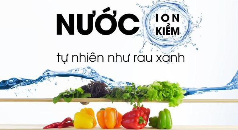 Nước ion kiềm - Giải pháp mới cho người viêm loét dạ dày, tá tràng | VTV.VN