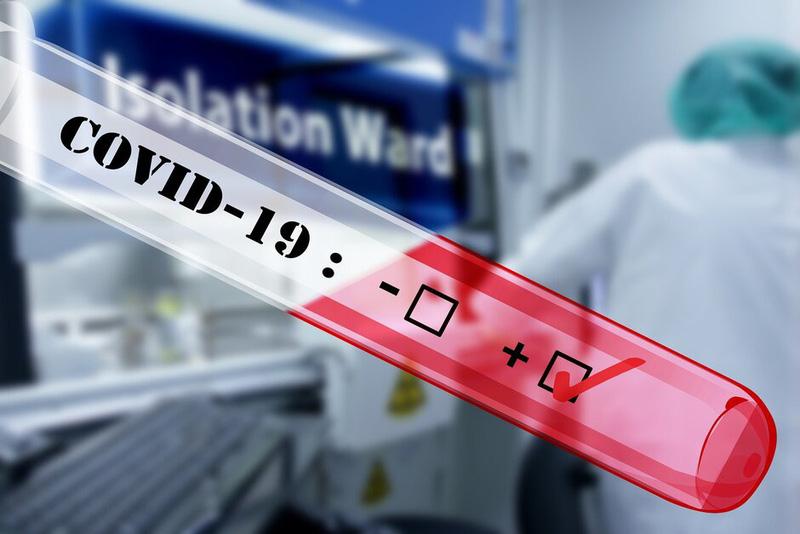 Xuất hiện 1 ca nghi mắc COVID-19 ngoài cộng đồng tại Đà Nẵng