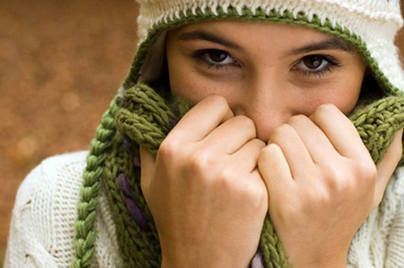 Kết quả hình ảnh cho Trị các chứng bệnh hay gặp mùa rét