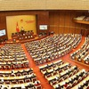 National Assembly to convene Q&A sessions this week