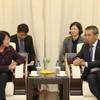 Enhanced Mongolia ties