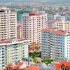 Property market stays strong