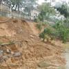 Erosion worsens in Huong river