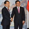 Enhancing Vietnam-Laos comprehensive partnership