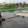 Protection of aquatic resources