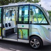 Singapore to operate autonomous buses in 2022