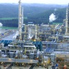 Agreement to boost sales for Dung Quat oil refinery