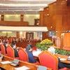 Vietnam to disband regional steering committees in bid to downsize public sector