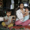 Child marriage discussed