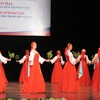 Russian cultural days in Vietnam