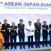 ASEAN - Japan Summit promises further cooperation