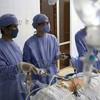 Young doctor volunteers to work in poor area