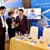 Ho Chi Minh City hosts SME hi-tech trends workshop
