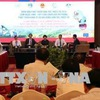 Ethnic minority development forum opens in Quang Nam