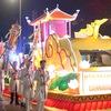 Carnival Ha Long promises excitement