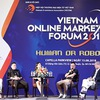 Major online marketing forum in Hanoi