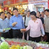 Ho Chi Minh city reviews food safety management