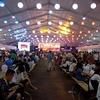 "Ho Chi Minh City hosts French food, culture festival ""Balade en France"""