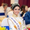 Miss Universe Vietnam becomes Room to Read Ambassador