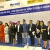 Horasis Asia Meeting 2018 opens in Binh Duong