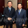 Vietnam, China boost cultural cooperation