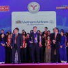 Vietnam Airlines named among Vietnam's top 10 sustainable businesses