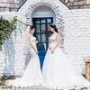 Voucher thuê váy cưới của Bella Bridal