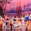'The nutcracker' in Hanoi