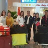 Special flights for overseas Vietnamese women
