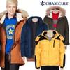 Một áo khoác Jumper nam nữ thời trang Chasecult