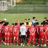 Vietnam determined to triumph in AFF Suzuki Cup: head coach