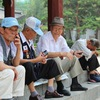 South Korea to create more jobs for the elderly